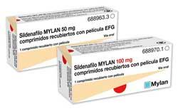 Sildenafilo Mylan Review